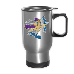 Dat Ashe... (Premium Quality) - Travel Mug