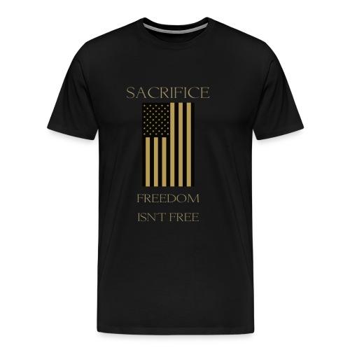Sacrifice - Men's Premium T-Shirt