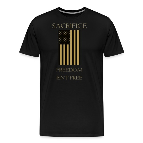 Sacrifice - Men's Premium T-Shirt