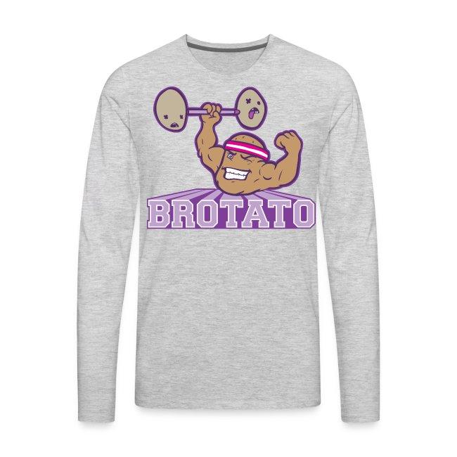 Brotato (Premium Quality)