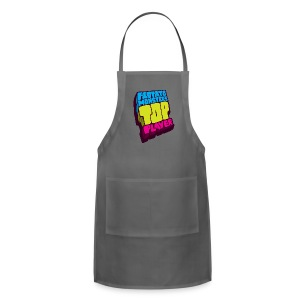 Top Player (Premium Quality) - Adjustable Apron