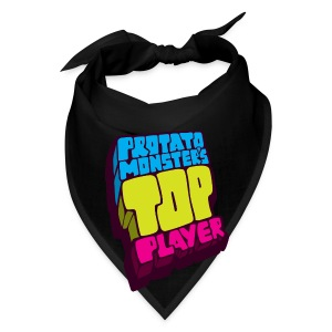 Top Player (Premium Quality) - Bandana