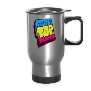 Top Player (Premium Quality) - Travel Mug