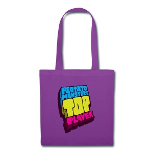 Top Player (Premium Quality) - Tote Bag