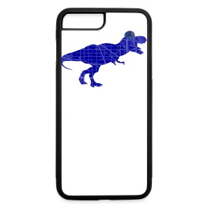 North Side T-Rex - iPhone 7 Plus/8 Plus Rubber Case