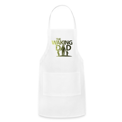 the walking dad - Adjustable Apron