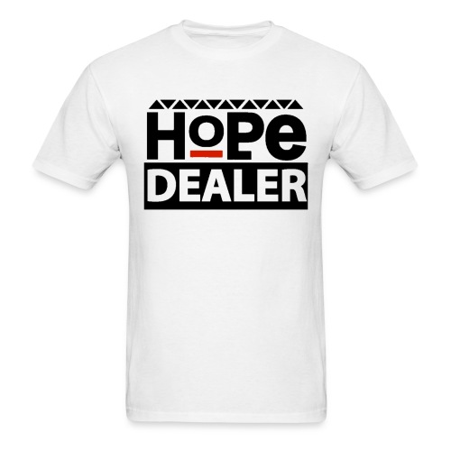 Men's Hope Dealer Tee - Men's T-Shirt
