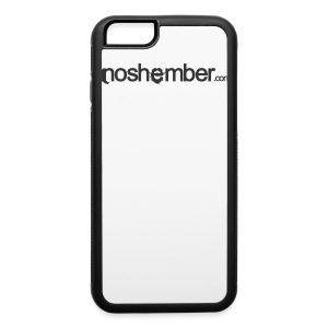 Noshember Dudes T - iPhone 6/6s Rubber Case