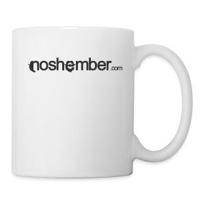 Noshember Dudes T - Coffee/Tea Mug