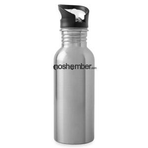 Noshember Dudes T - Water Bottle