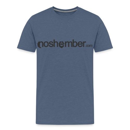 Noshember Dudes T - Kids' Premium T-Shirt