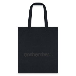 Noshember Dudes T - Tote Bag