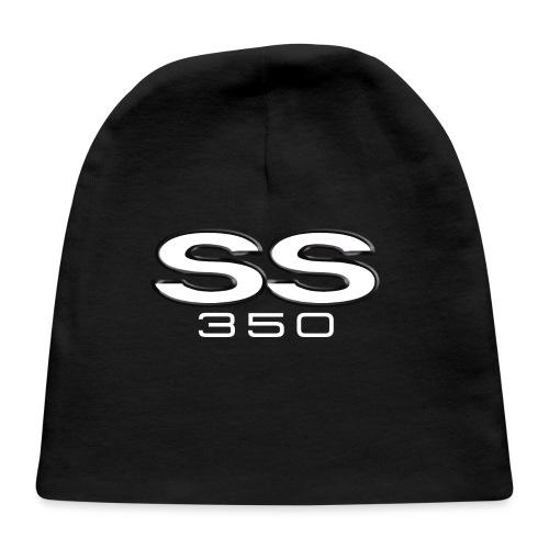 Chevy SS350 emblem - Baby Cap