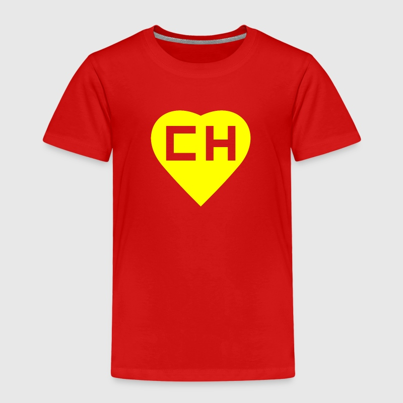 chapulin colorado Baby & Toddler Shirts - Toddler Premium T-Shirt