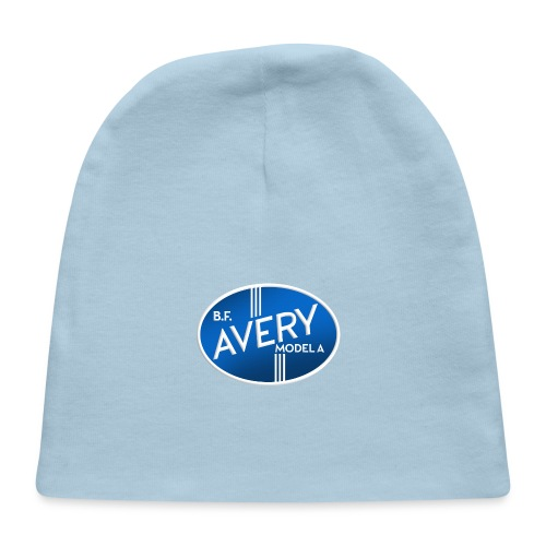 B.F. Avery Model A emblem - Baby Cap