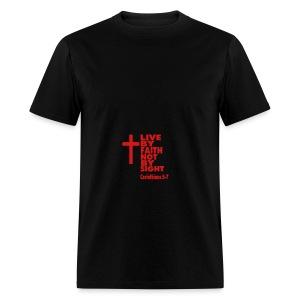 SPORTS GYM BAG - Men's T-Shirt
