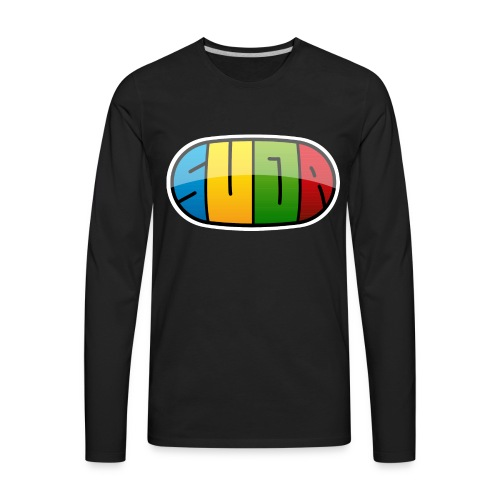 Men's Standard T-Shirt - Men's Premium Long Sleeve T-Shirt