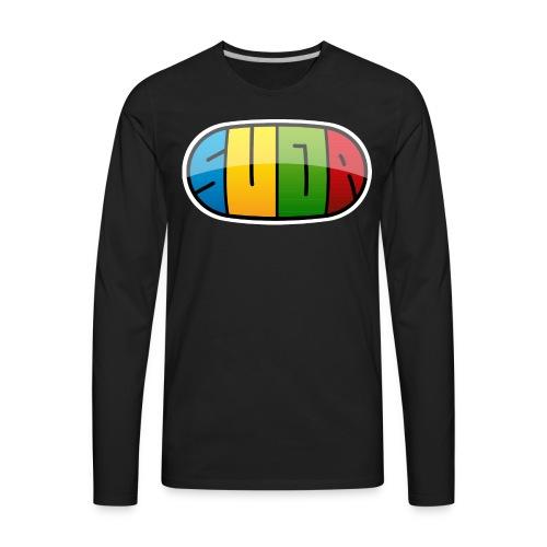 Men's Standard T-Shirt - Men's Premium Long Sleeve T-Shirt
