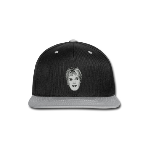 Executive Transvestite - men's - Snap-back Baseball Cap
