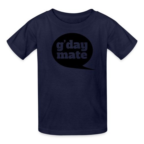 Good Day Mate - Kids' T-Shirt