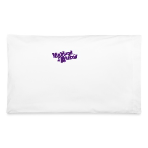 Men's HA Logo Zip Hoodie - Pillowcase 32'' x 20''