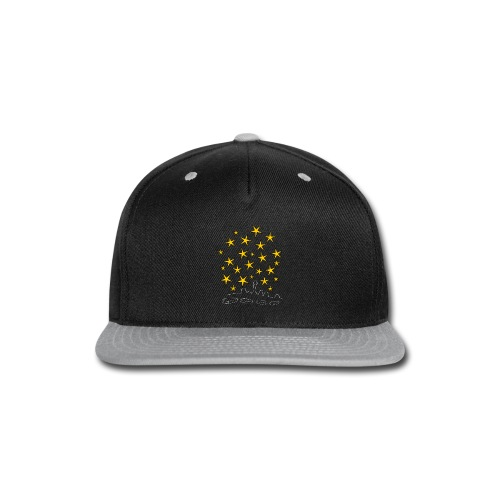 Coffins And Stars - Snap-back Baseball Cap