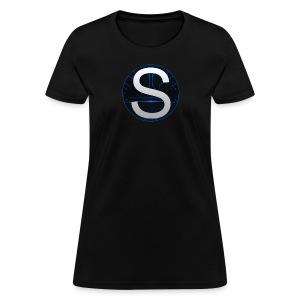 SkeLogo Shirt Female - Women's T-Shirt
