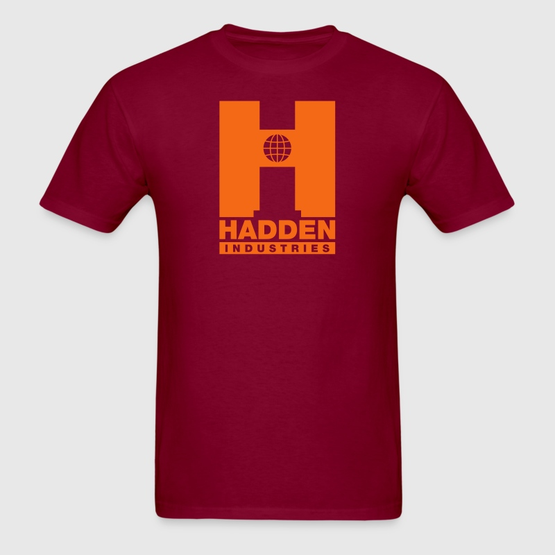 Hadden Industries - Men's T-Shirt