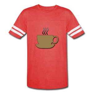 The Cup - Vintage Sport T-Shirt