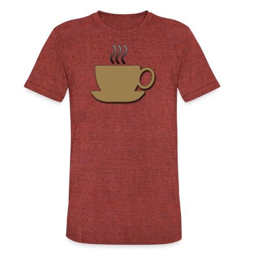 The Cup - Unisex Tri-Blend T-Shirt