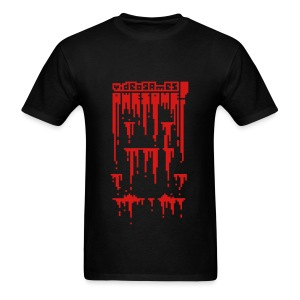 Bloody Buddy Red - Men's T-Shirt