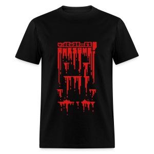 Bloody Buddy Red - Men's T-Shirt