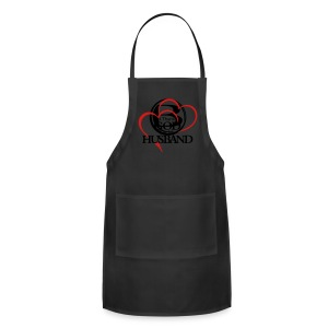 TGod Husband - st - Adjustable Apron