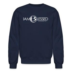 IAmBlessed-wmt - Crewneck Sweatshirt