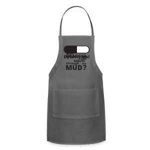 Dytoctymal - Adjustable Apron