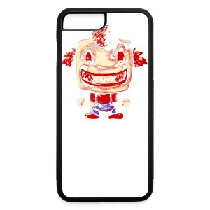 Funny Buddy Faded - iPhone 7 Plus Rubber Case