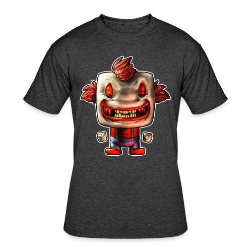 Funny Buddy - Men's 50/50 T-Shirt