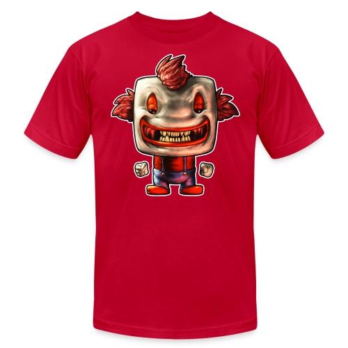 Funny Buddy - Men's Fine Jersey T-Shirt