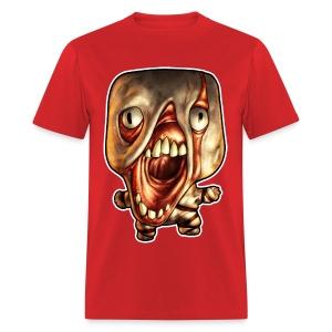 Sleepless Buddy - Men's T-Shirt