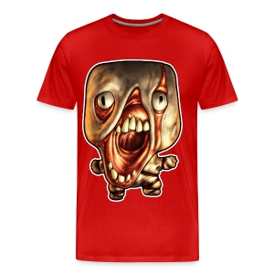 Sleepless Buddy - Men's Premium T-Shirt