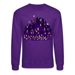 TURBO Treating - Crewneck Sweatshirt
