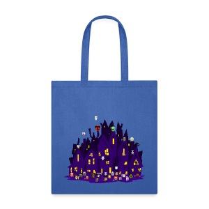TURBO Treating - Tote Bag