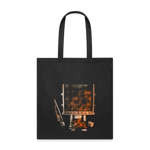 Cube Buddy Blended - Tote Bag