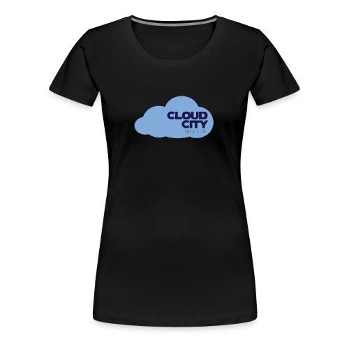 The Tank - Women's Premium T-Shirt