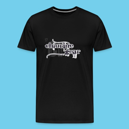 SC/LC- Men's LS Tee - Men's Premium T-Shirt