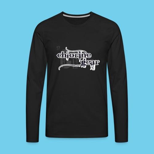 SC/LC- Men's LS Tee - Men's Premium Long Sleeve T-Shirt