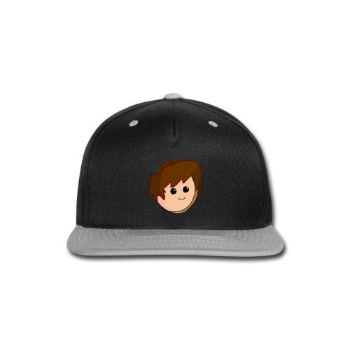 A Wanger's Love - Snap-back Baseball Cap