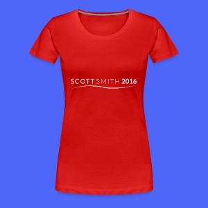 Women's Premium Tank Top (Swoosh) - Women's Premium T-Shirt