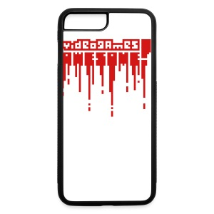 Bloody Logo - iPhone 7 Plus/8 Plus Rubber Case