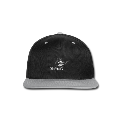 Ride Fast-Tee - Snap-back Baseball Cap